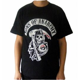Tricou SONS OF ANARCHY - Blood