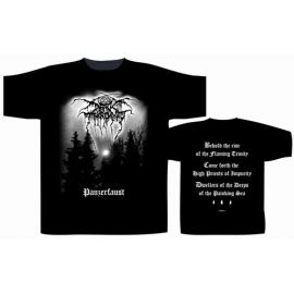 Tricou DARKTHRONE - Panzerfaust