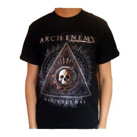 Tricou ARCH ENEMY - War Eternal
