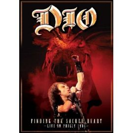 Dio - Finding the Sacred Heart, Live in Philly 1986