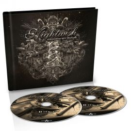 CD Nightwish - Endless Forms Most Beautiful