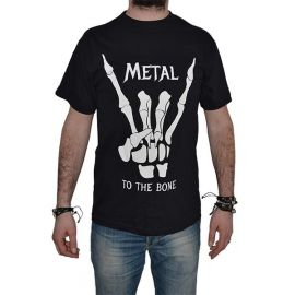 Tricou METAL TO THE BONE