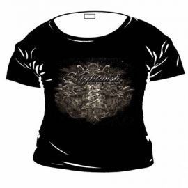 Tricou girlie NIGHTWISH - Endless Forms Most Beautiful