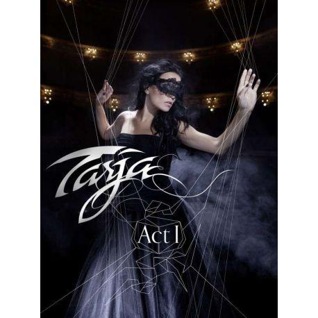 Tarja Turunen - Act I