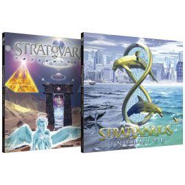 Stratovarius - Infinite & Intermission