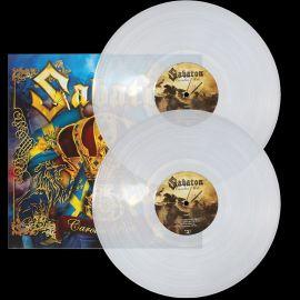 Sabaton - Carolus Rex -White Vinyl