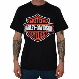 Tricou HARLEY DAVIDSON - Motorcycles