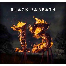 Black Sabbath - 13 Deluxe