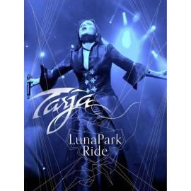 DVD Tarja Turunen - Luna Park Ride