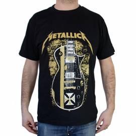 Tricou METALLICA - Hetfield Guitar