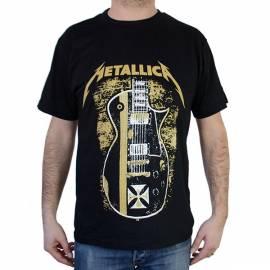 Tricou METALLICA - Hetfield Guitar