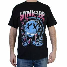 Tricou BLINK-182 - 20 Years