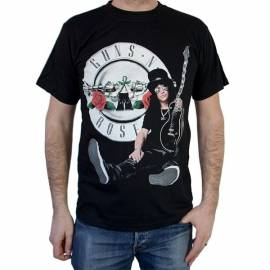 Tricou GUNS N'ROSES - Slash