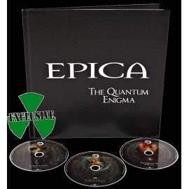 Epica - Quantum Enigma Deluxe