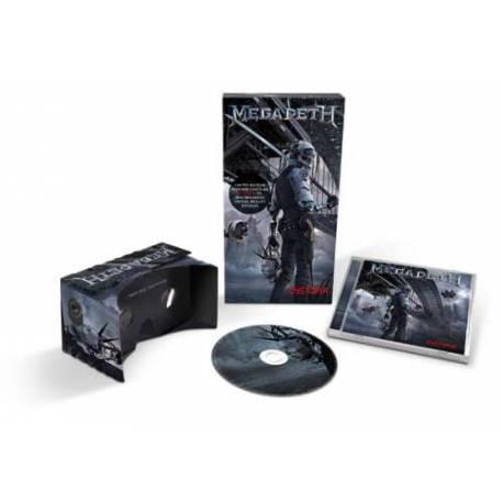 Megadeth - Dystopia Vr Goggles