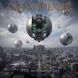 Vinyl Dream Theater - Astonishing