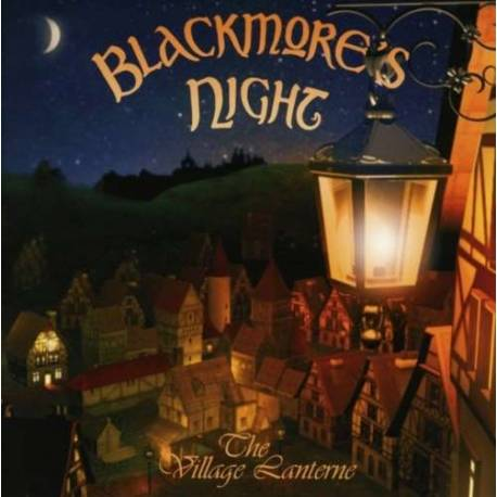 CD Blackmore's Night - Village Lanterne