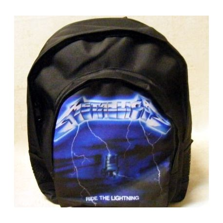 Rucsac METALLICA - Ride The Lightning