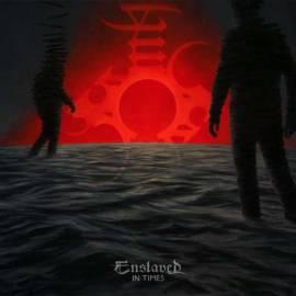 CD Enslaved - In Times