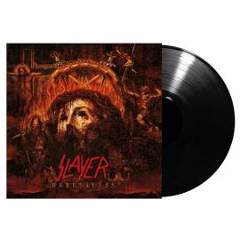 Vinyl Slayer - Repentless