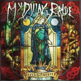 My Dying Bride - Feel The Misery (Digi Pack)