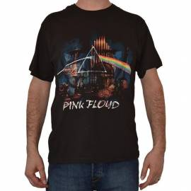 Tricou PINK FLOYD - Pulse