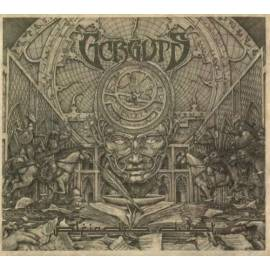 CD Gorguts - Pleiades Dust -Digi-