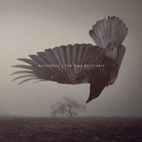 CD Katatonia - Fall of Hearts -Cd si Dvd-