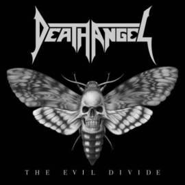 CD Death Angel - Evil Divide