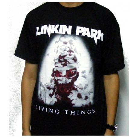 Tricou LINKIN PARK - Living Things