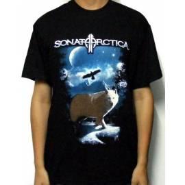 Tricou SONATA ARCTICA - White Wolf