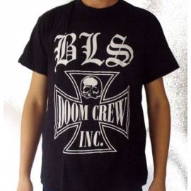 Tricou BLACK LABEL SOCIETY - Doom Crew Inc.