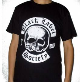 Tricou BLACK LABEL SOCIETY - Logo