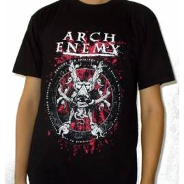 Tricou ARCH ENEMY - Rise of the Tyrane