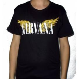 Tricou NIRVANA - Wings