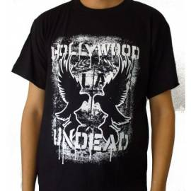 Tricou HOLLYWOOD UNDEAD - L.A.