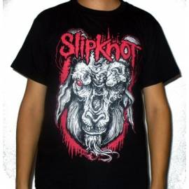 Tricou SLIPKNOT - Goat