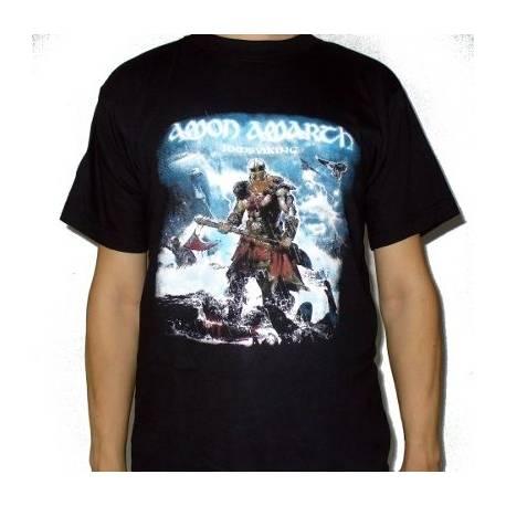 Tricou Amon Amarth - Jomsviking