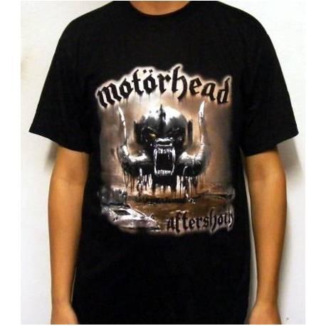 Tricou Motorhead - Aftershock