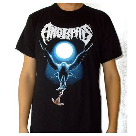 Tricou AMORPHIS - Black Winter Day