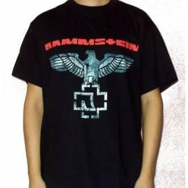 Tricou RAMMSTEIN - Logo