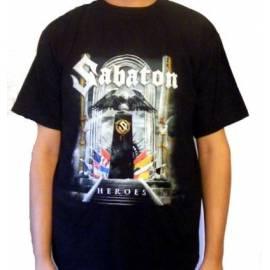 Tricou SABATON - Heroes
