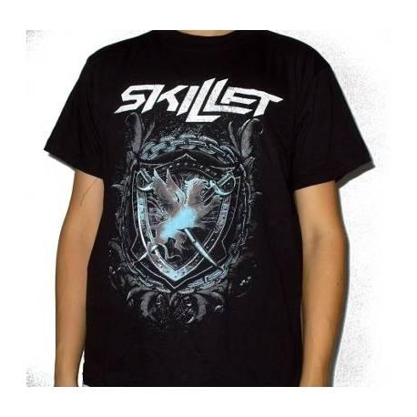 Tricou SKILLET - Shield