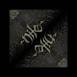 Bandana NILE - What Should Not Be Unearthed