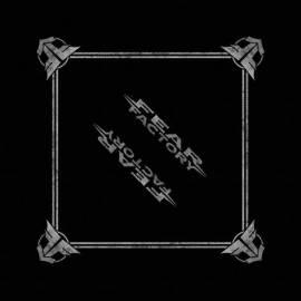 Bandana FEAR FACTORY - Logo