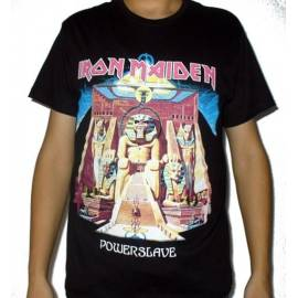 Tricou IRON MAIDEN - Powerslave