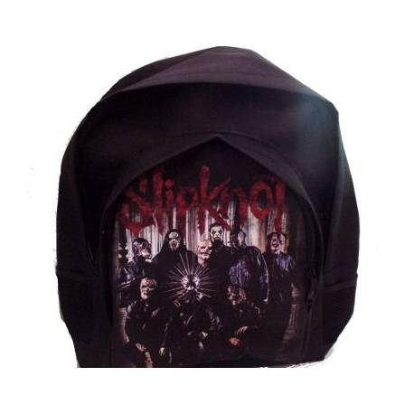 SLIPKNOT - Band Logo rosu