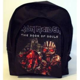 Rucsac IRON MAIDEN - The Book of Souls Heart