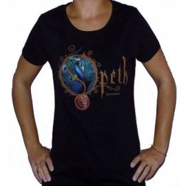 Tricou Girlie OPETH - Sorceress