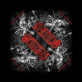Bandana KREATOR - Pleasure To Kill